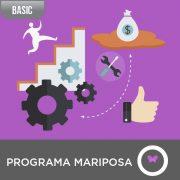 Programa Mariposa Basic