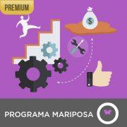 Programa Mariposa Premium